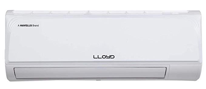 Lloyd 1.5 Ton 3 Star Split AC