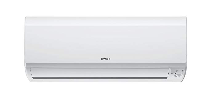 Hitachi 1.0 Ton 3 Star Inverter Split AC