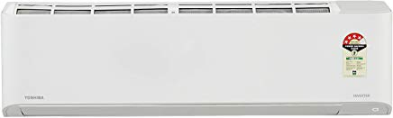 Toshiba 1.8 Ton 5 Star Inverter Split AC
