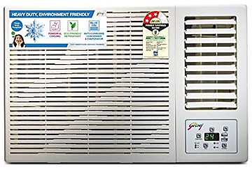 Godrej 1 Ton 3 Star Window AC