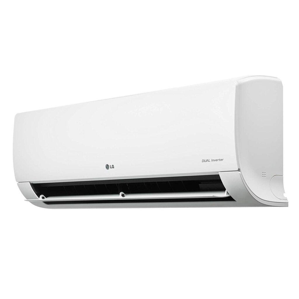 LG 1.5 Ton 5-Star Inverter Split AC