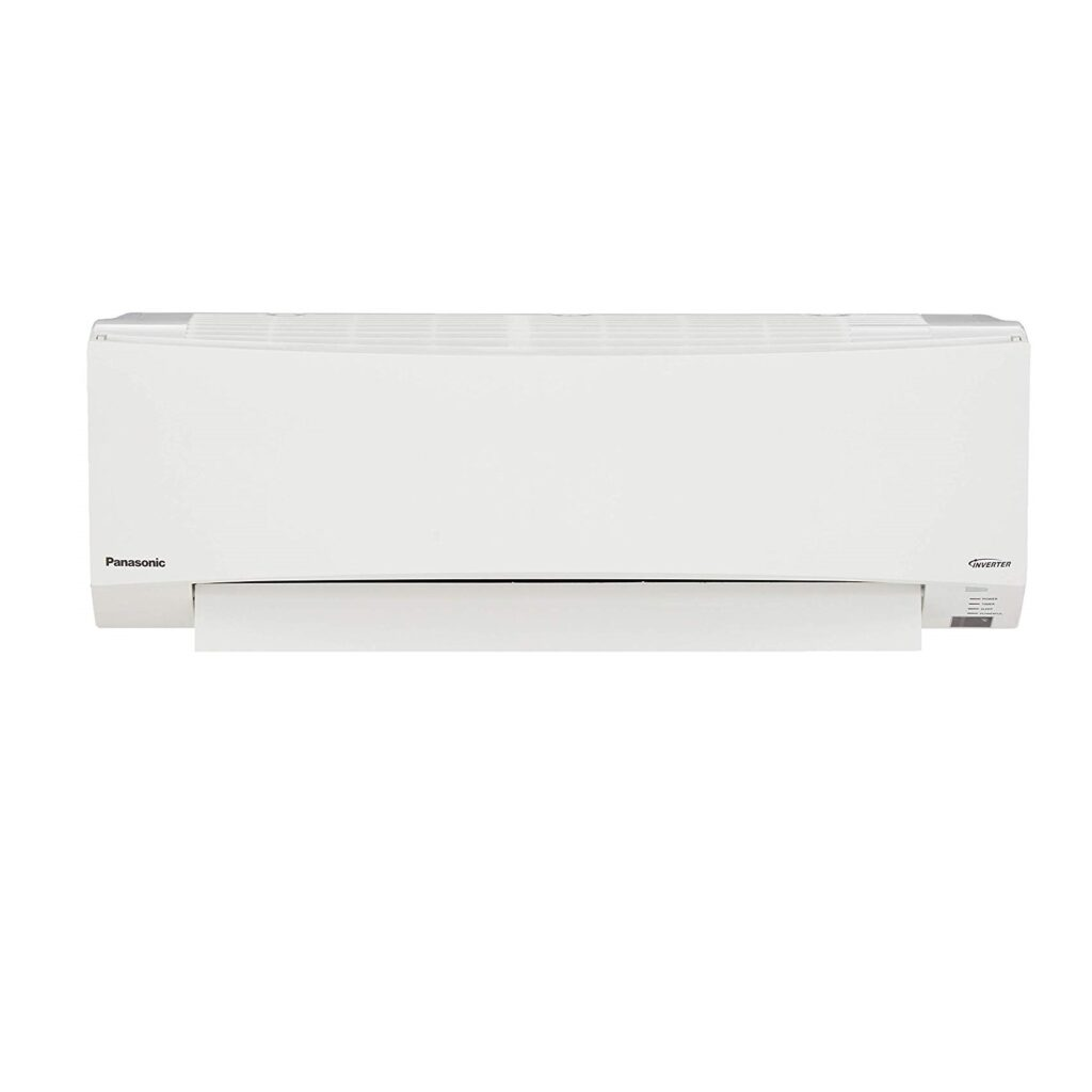 Panasonic 1 Ton 3 Star Inverter Split AC