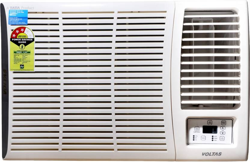 Voltas 1.5 Ton 3 Star Window AC