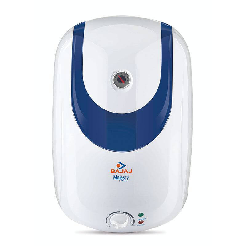 Bajaj Calenta 15-Litre Storage Water Heater (White)