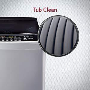 top load washing machine price