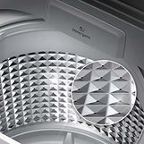 cheap front load washing machine