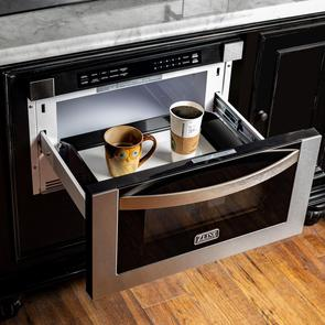 microwave oven drawer price