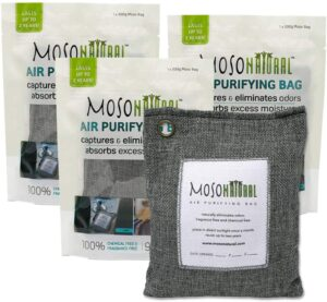 charcoal bags
