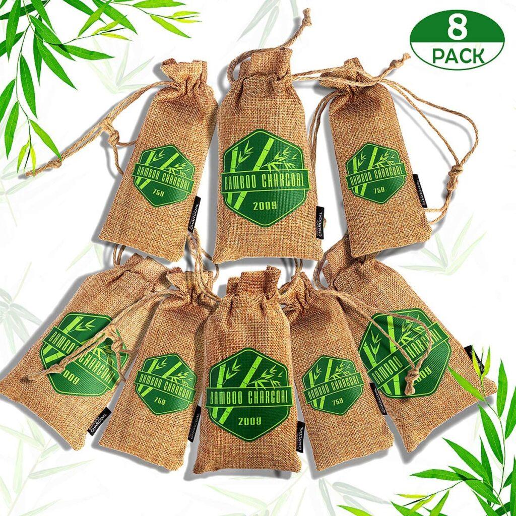 nature fresh air purifier bags