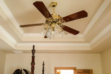 top 10 ceiling fan in India