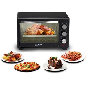 AGARO Marvel 25-Litre Oven Toaster