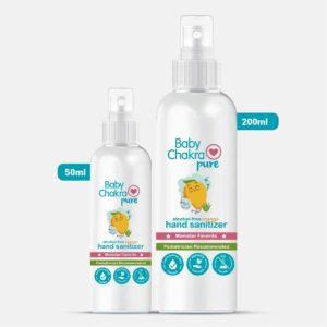 Best Hand Sanitizer for Kids