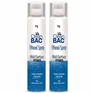 Best Hand Sanitizer for Travel