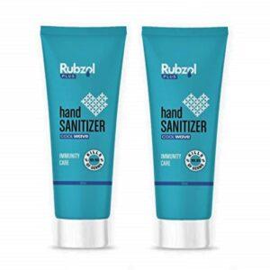 Best antibacterial hand Gel