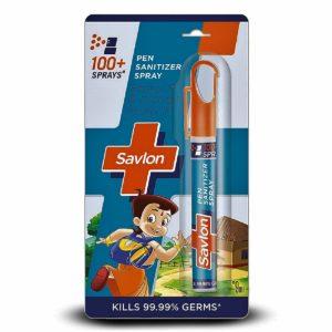 Best hand Sanitizer for Student or Pen Sanitizer Spray