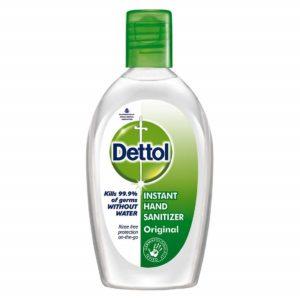 Best Hand Sanitizer brands