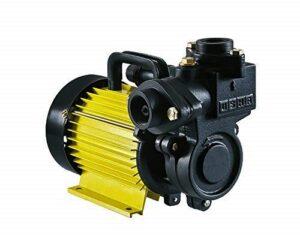 USHA INTERNATIONAL Super Aqua 1HP Mini Monoblock water Pump