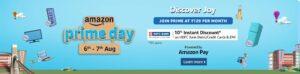 Prime Day offer