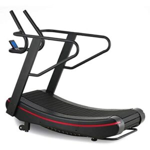 best curved treadmills