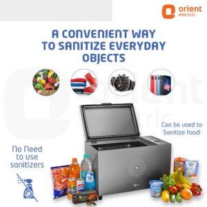 Orient 1