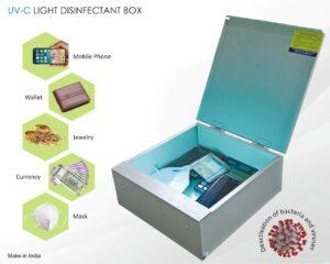 visma uvc box 1
