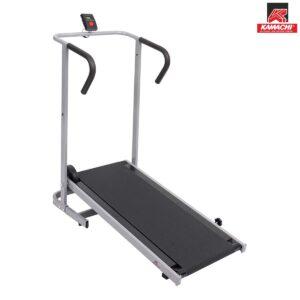 best non motorized treadmill
