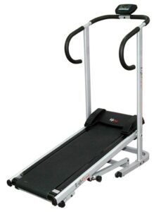 manual treadmill for home