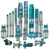 best submersible pump for borewell