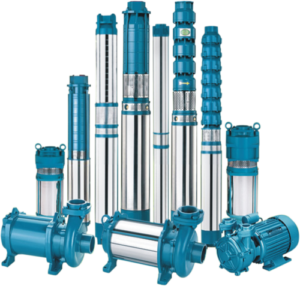 best submersible pump