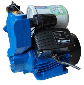 best pressure pump for home