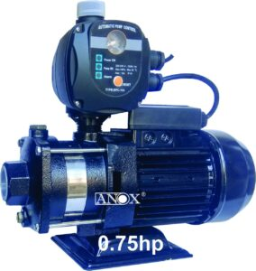 best water booster pump