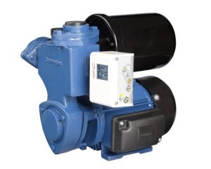 best booster pump