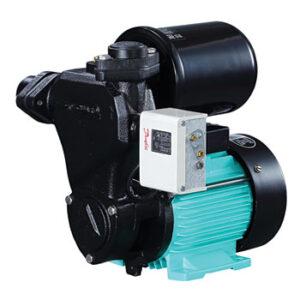 best pressure pump for bathroom