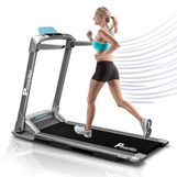 small foldable treadmill