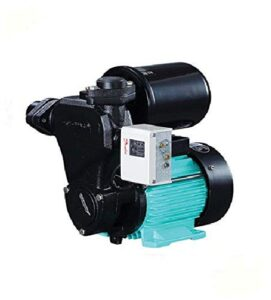 best pressure pump for house