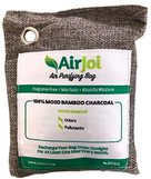air joy charcoal bags