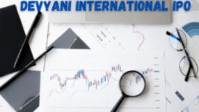 Devyani International IPO